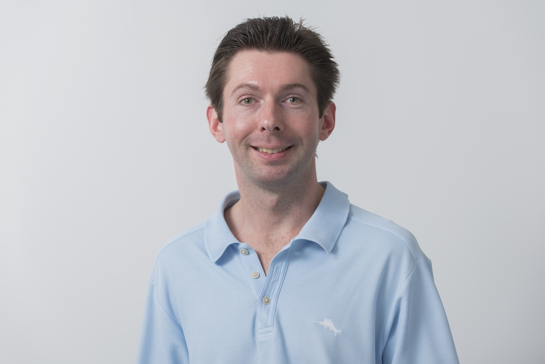 Dr Tom McLean